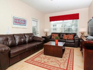 Fully Equipped VIP Condo inside safe gated community  - Butterfly 3gr01 - Four Corners vacation rentals