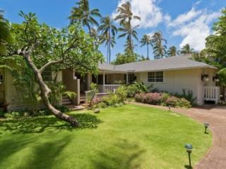 Charming 5 Bedroom Villa on Oahu - Hawaii Kai vacation rentals