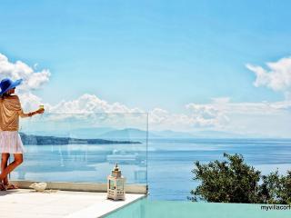 MyVillaCorfu - Nissaki vacation rentals