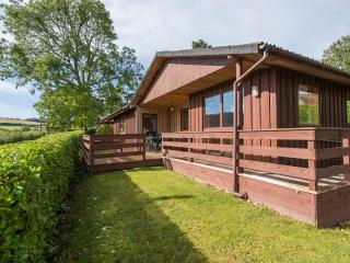 Woodcombe Lodges & Cottages-Holly Lodge - Minehead vacation rentals