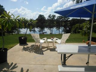 Spacious lower level on 8 acres. 1,200 sq ft apt. - Ocklawaha vacation rentals