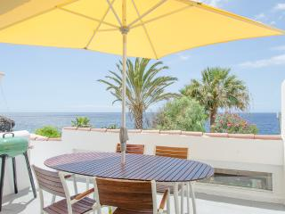 85, house by the sea, seawater pool, golf - San Miguel de Abona vacation rentals