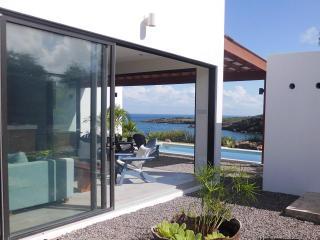 Caribbean Modern Ocean Front Villa - Grenada vacation rentals