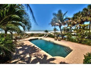 Perfect Beach, Perfect House, Perfect Pool, Disney Who? - Redington Beach vacation rentals