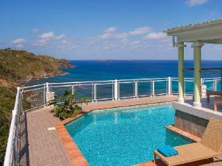 Ushuaia villa with pool, cinema room, pool table &  walking distance to 2 beaches - Flamands vacation rentals