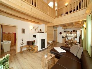 Beim Wartner - Chalet Forsthaus & Jagdhaus - Ruhmannsfelden vacation rentals