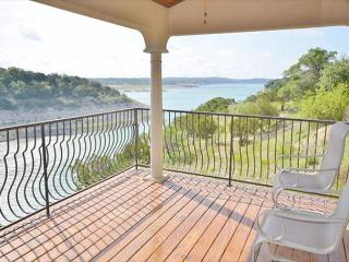 2BR Lake Travis Villa & Vineyard, Unbelievable Views, Sleeps 6 - Lago Vista vacation rentals