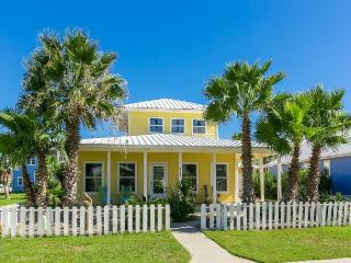 3BR/3BA Low Country Style Beach House, Oceanfront Mustang Royale, Sleeps 11 - Port Aransas vacation rentals