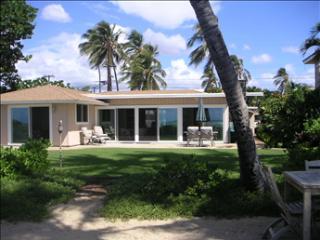 Oceanfront, Stunning Views, Slps6, WIFI, Gated - Ewa Beach vacation rentals