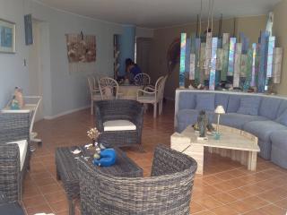 Luxury Apt Santa Maria with Beach Views - Punta Negra vacation rentals