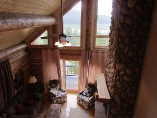 Beautiful Town Home in the Wind River Mountains - Pinedale vacation rentals