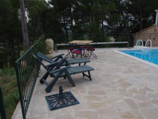 PUYLOUBIER - Aix-en-Provence vacation rentals