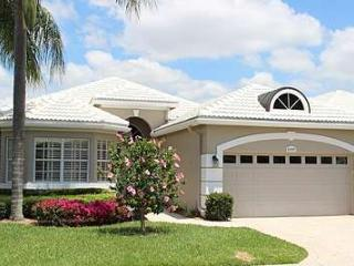 VN19397 The Vines & Estero Country Club - High-end Pool Home with Gorgeous Lake View - Estero vacation rentals