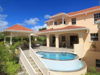 Essential 4 bedroom villa, near Sandy Lane Beach. Spacious fully equipped kitchen and swimming pool. - Gibbs Bay vacation rentals