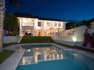 Villa Galazio, Camps Bay - Cape Town vacation rentals