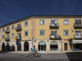 Flattered to be in Tomar. Two bedroom Apartment. - Santarem vacation rentals