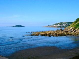 Rame, Deep Blue View - Looe vacation rentals