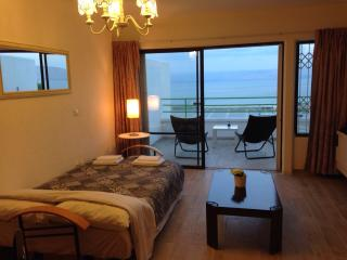 Bardo - panoramic sea view - Tiberias vacation rentals