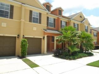 3 Bedroom Town house located in Reunion Resort - Reunion vacation rentals