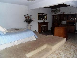 Cabaña Sierra de Lobos - Leon vacation rentals