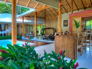 Batik Casa Mali unique villa  in Playa Hermosa! - Santa Teresa vacation rentals