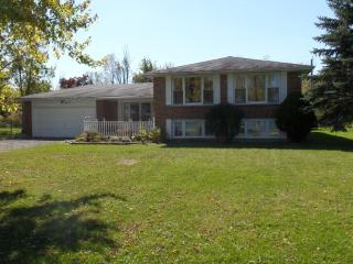 Niagara Riverfront Home - Book Now for Summer! - Fort Erie vacation rentals