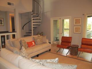 Luxury Villa in HHI's Finest Resort Palmetto Dunes - Hilton Head vacation rentals