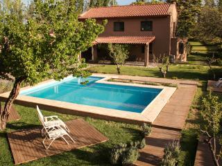 Finca Terrada. - Province of Mendoza vacation rentals