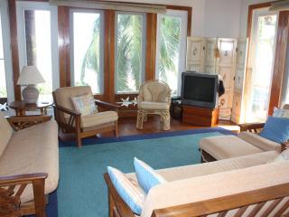 Pelican Perch - on the Caribbean Sea! - Placencia vacation rentals