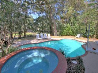 26 West Beach Lagoon - Sea Pines vacation rentals