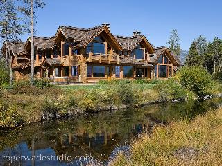 Abode on Fish Creek - Wilson vacation rentals