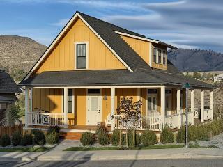 Scarlet`s Haven - North Cascades Area vacation rentals