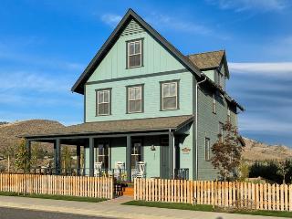 Chinook - North Cascades Area vacation rentals
