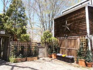 Charming Guest House - Hamptons vacation rentals