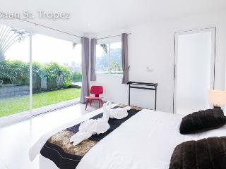 Baan St Tropez Phuket 4 bed room - Karon vacation rentals