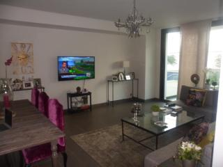 A Cosy Appartment In Anfa Place Resoert  By The Atlantic Ocean - Casablanca vacation rentals