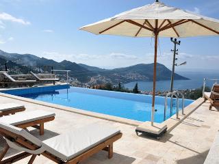 Villa Deniz Manzarali - Turkish Mediterranean Coast vacation rentals