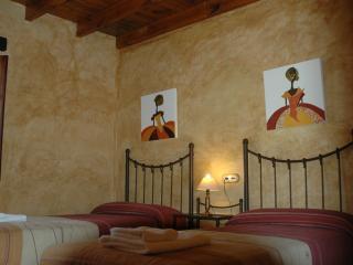 Cottage. La Majada Palentina - Salinas de Pisuerga vacation rentals