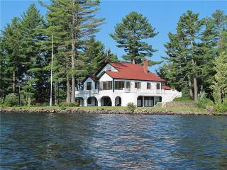 Indian Point - Western Maine vacation rentals
