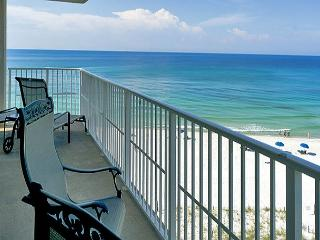 PENTHOUSE FOR 10! INCREDIBLE VIEWS! OPEN 7/25-8/1 CALL NOW TO BOOK! - Panama City Beach vacation rentals