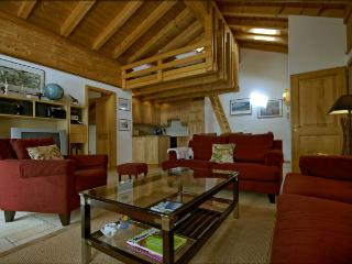 VERBIER MEDRAN 045 : 2 Bedroom/2Bathroom - Nendaz vacation rentals
