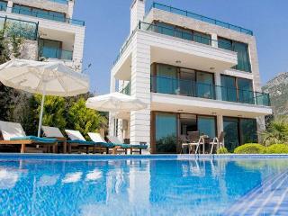Villa Kalkan Sahane - Turkish Mediterranean Coast vacation rentals