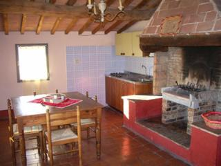 Agriturismo Sorbigliana  Pini - 4+2 - Ginestra Fiorentina vacation rentals