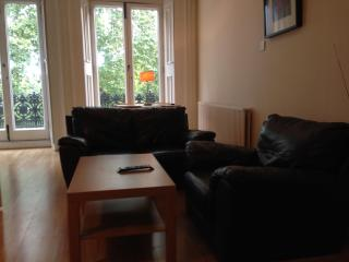Excellent Location , Lovely 1 Bedroom Flat With Balcony Facing Hyde Park - London vacation rentals