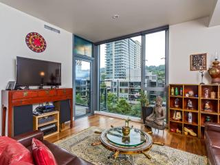 South Waterfront by the river close to OHSU and Downtown by Streetcar line - Portland vacation rentals