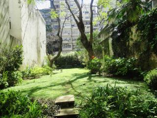 Very Nice And Quiet Apt In Recoleta - Buenos Aires vacation rentals