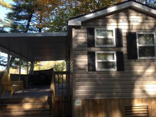A beautiful cottage for rent  near Sandbanks Provi - Cherry Valley vacation rentals