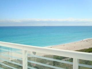 Dream Luxury Vacation Beach Condo - Miami Beach vacation rentals