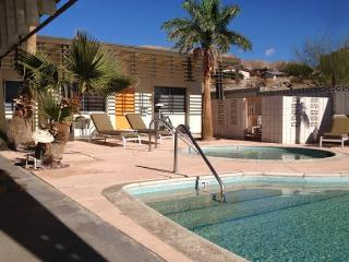 1960s California Desert/Spa 1BR, #2 - Desert Hot Springs vacation rentals