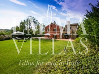 Villa Clelia 10+4 - Mondavio vacation rentals